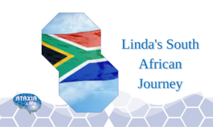Linda's South African Journey