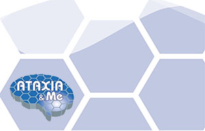 Ataxia and Me Logo Placeholder