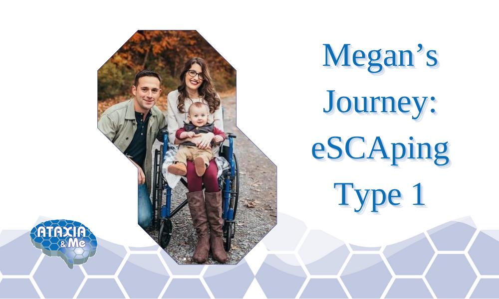 Megan McNally and family