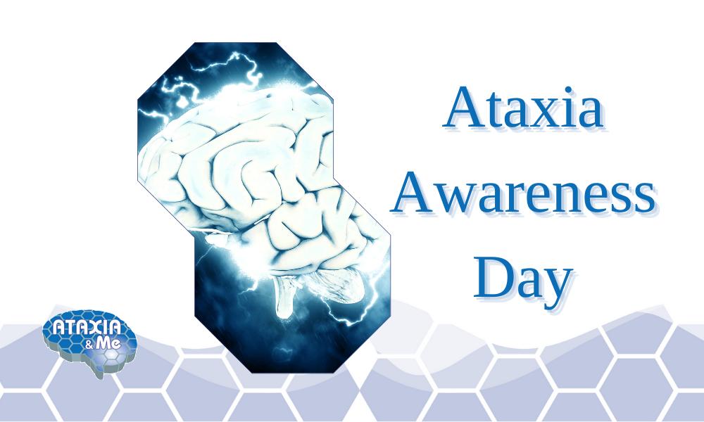 Ataxia Awareness Day
